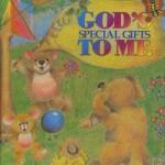 神さまの贈りもの表紙