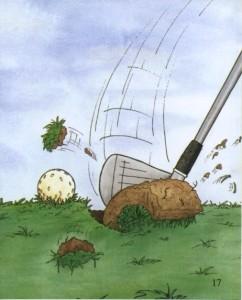 ゴルフの本9