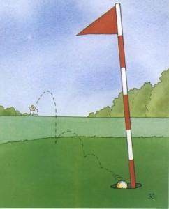 ゴルフの本17