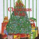 クリスマスの願いごと表紙