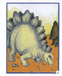 恐竜の国での冒険7