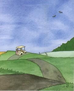 ゴルフの本11