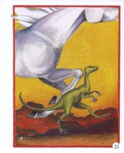 恐竜の国での冒険11
