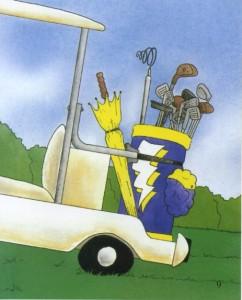 ゴルフの本5