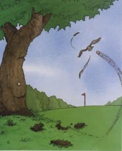 ゴルフの本4