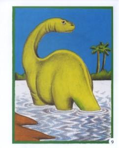 恐竜の国での冒険5