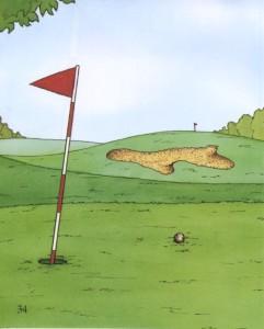 ゴルフの本18