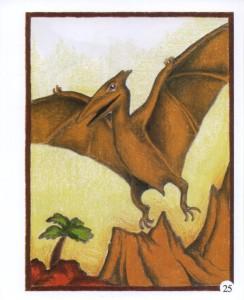 恐竜の国での冒険13