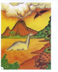 恐竜の国での冒険2