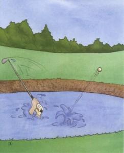 ゴルフの本6