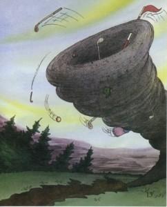 ゴルフの本7