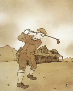 ゴルフの本3