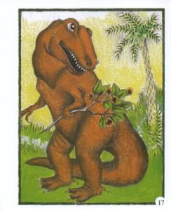 恐竜の国での冒険9